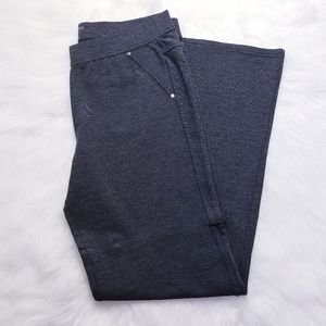 Calvin Klein Performance Quick Dry Yoga Pants